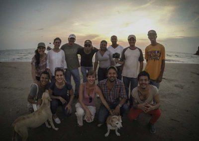 El Sereno Team