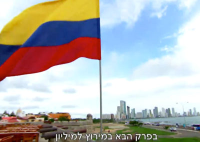 """<a href=""""https://kisuii.com/blogs/journal/resort-18-preview-from-cartegena"""" target=""""_blank"""" rel=""""noopener noreferrer""""><b class=""""galltitle"""">The Amazing Race Israel</b></br>Reality TV</a>"""