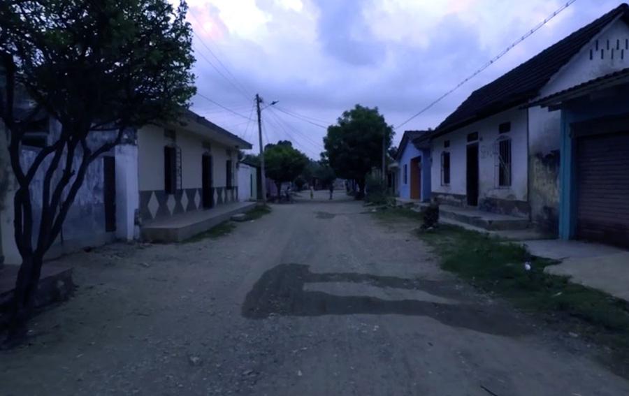 La CacheraShort DocumentaryFelipe Holguín Caro