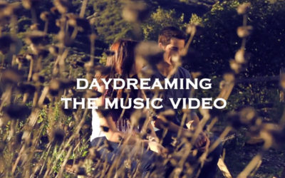 Behind The Scenes – 'Daydreaming' Music Video