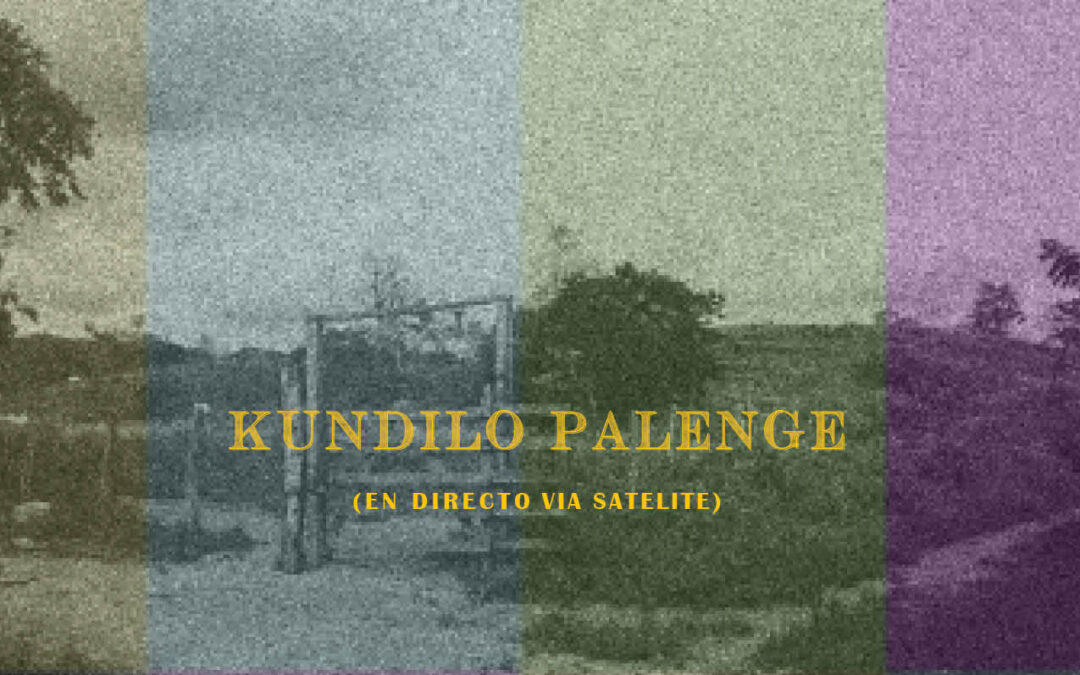 KUNDILO PALENGUE